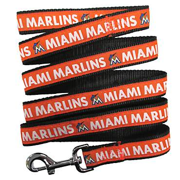 Pets First Miami Marlins Leash