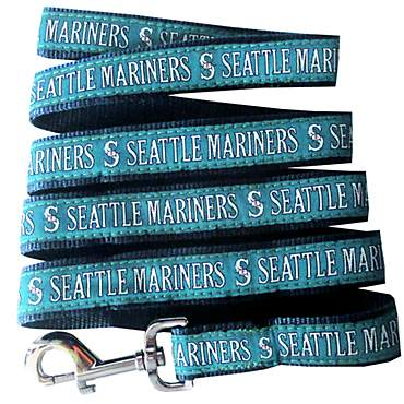 Pets First Seattle Mariners Leash