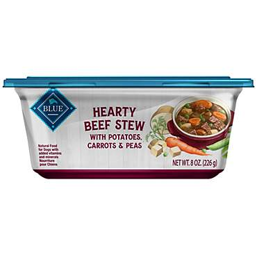 Blue Buffalo Blue's Stew Hearty Beef Stew Adult Wet Dog Food
