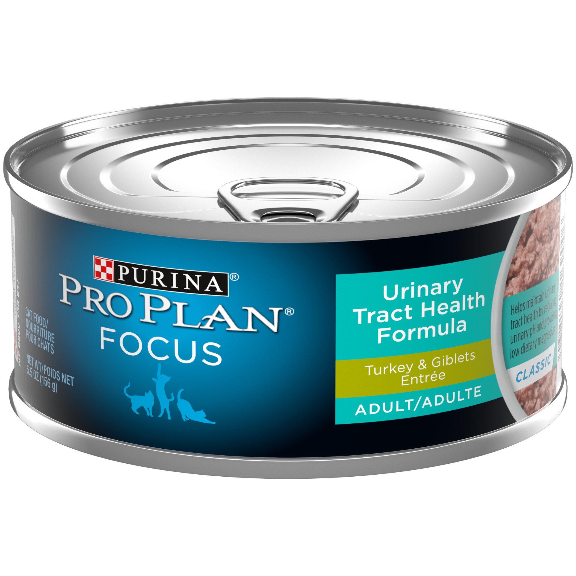 Dry Cat Food No Grain Urinary Tract Help