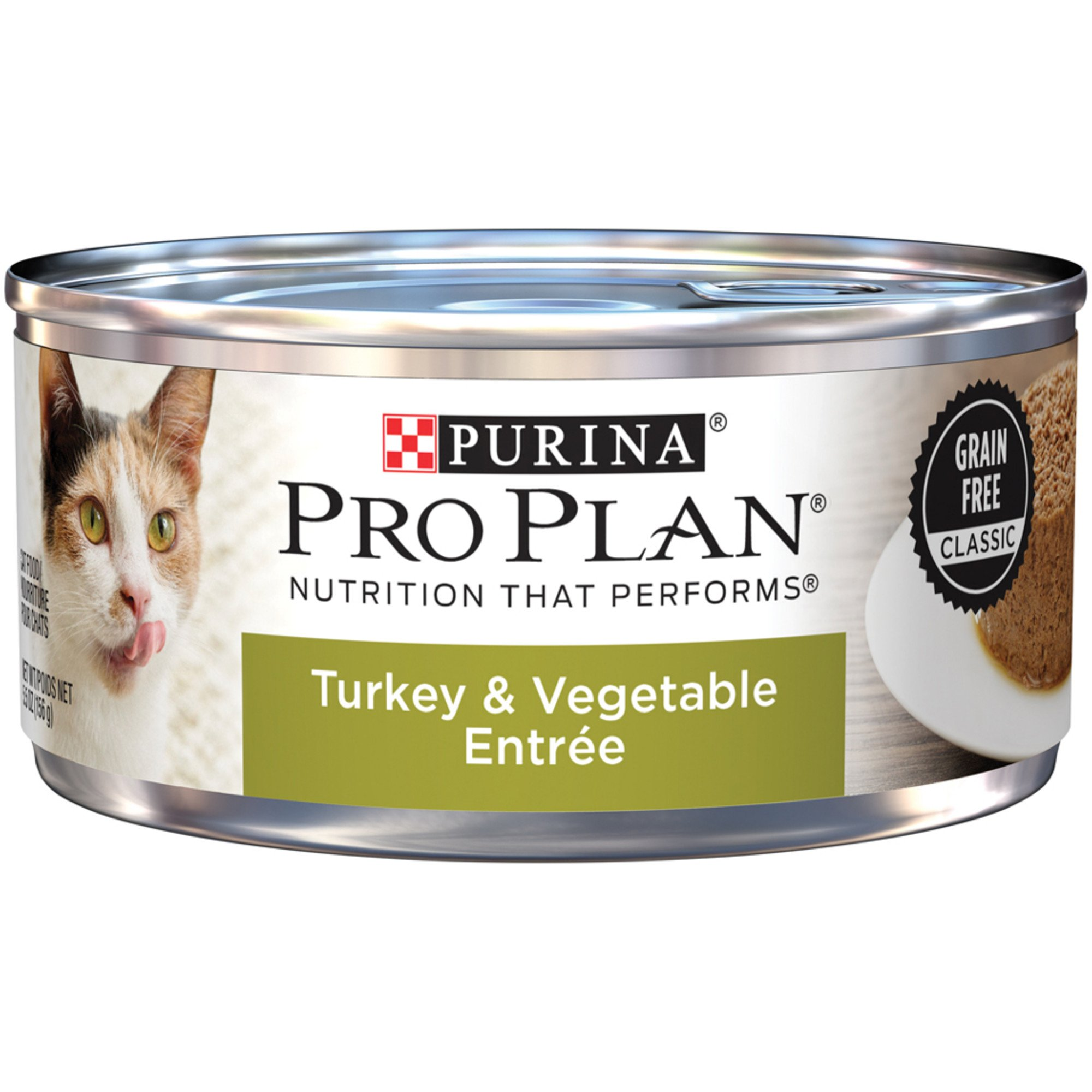 Purina En Wet Dog Food
