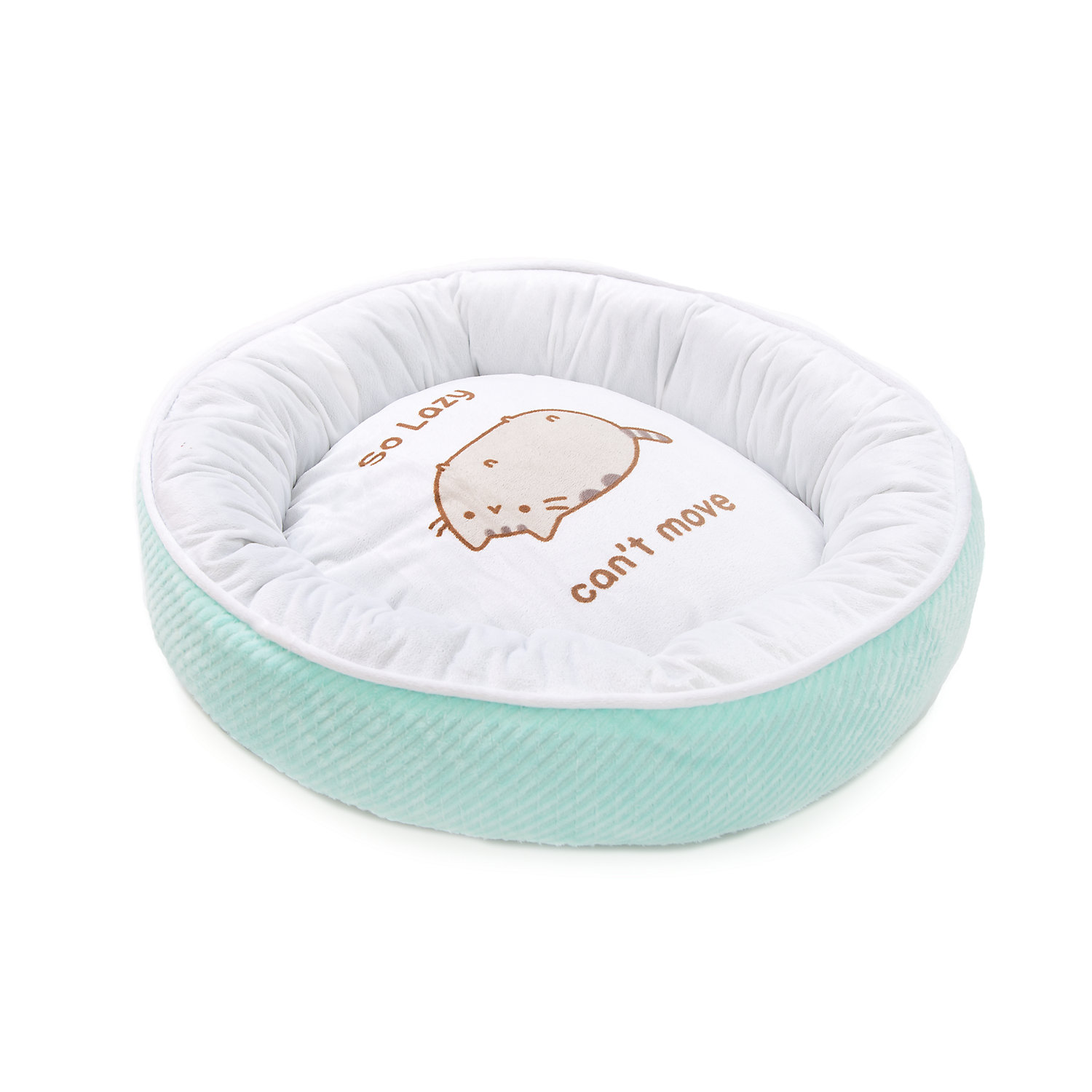 Pusheen Plush Cat Bed