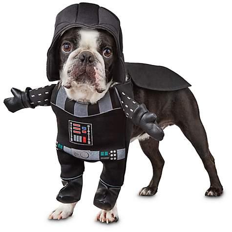 0223bf8e99cea Star Wars Darth Vader Illusion Dog Costume | Petco