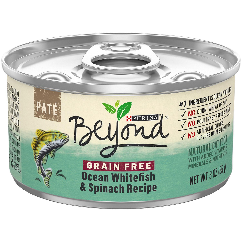 Purina No Grain Cat Food