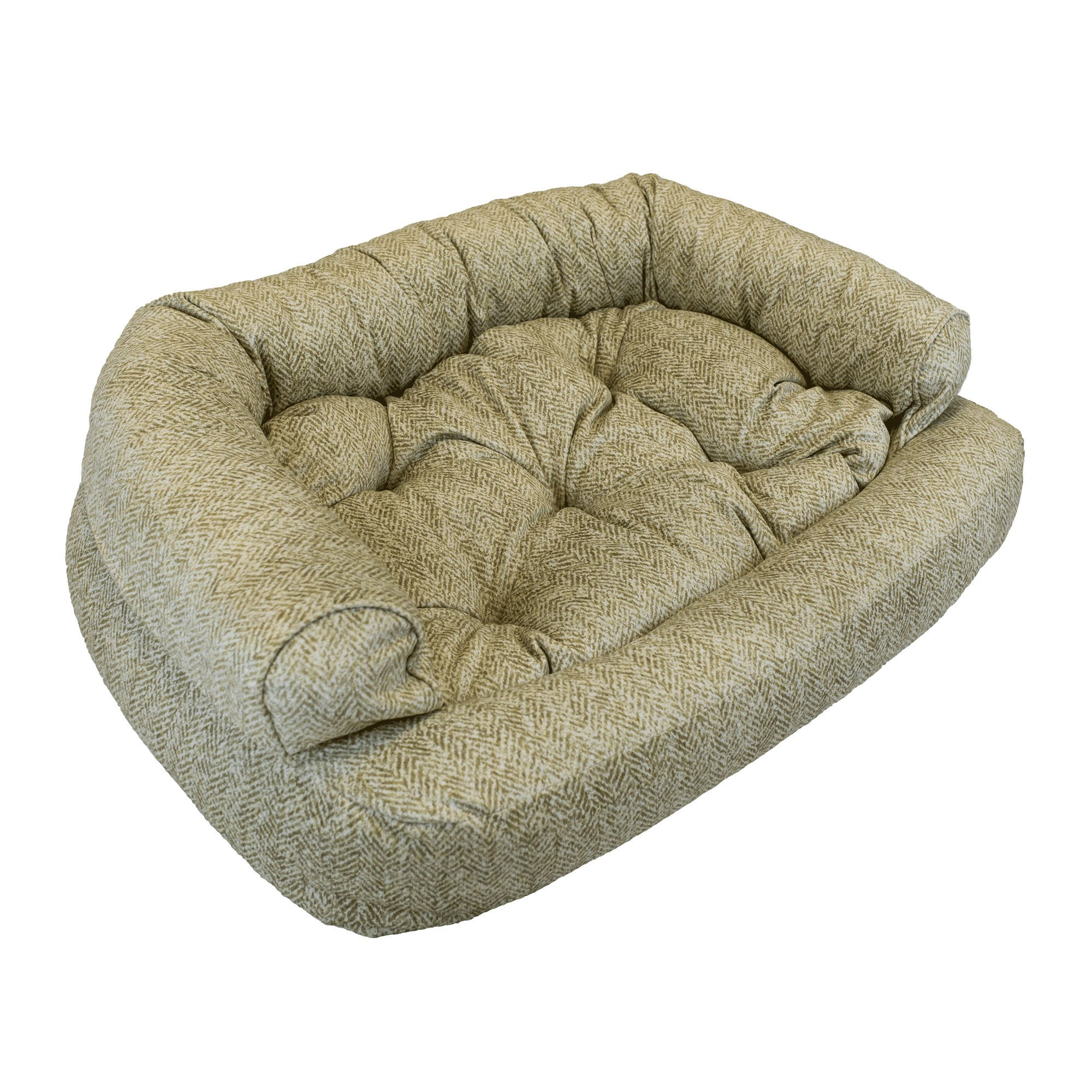 Marvelous Snoozer Luxury Overstuffed Pet Sofa In Palmer Citron Petco Download Free Architecture Designs Fluibritishbridgeorg