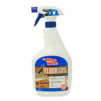 Wee Wee Floor & Hard Surface Stain & Odor Destroyer
