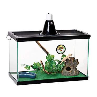 Zilla Tropical Starter Kit, 10 Ga