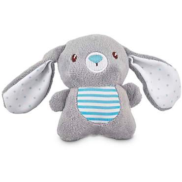 Leaps & Bounds Little Loves Plush Puppy Toy
