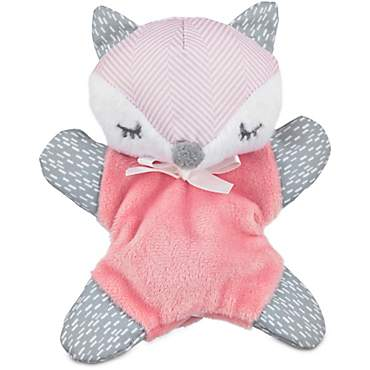 Leaps & Bounds Little Loves Fox Puppy Plush Toy