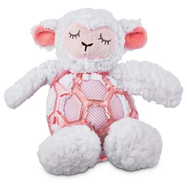 Leaps & Bounds Little Loves Enclosed Plush Puppy Toy