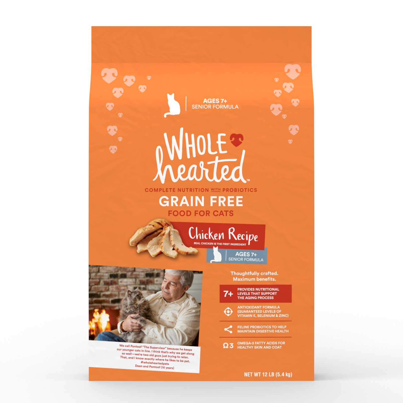 Grain Free Cat Food Comparison