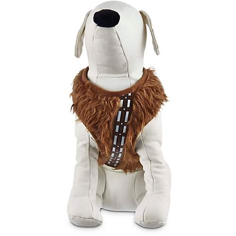 Star Wars Chewie Dog Harness | Petco