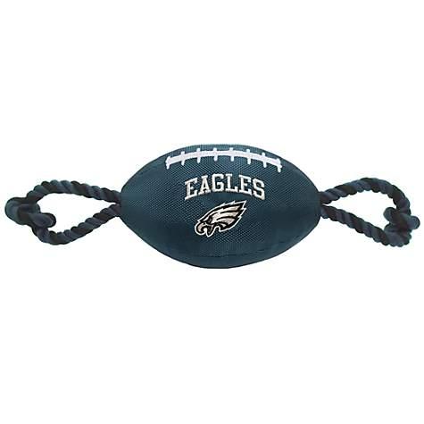 Philadelphia Eagles Dog Toy
