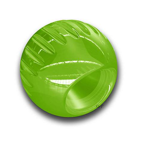 Petstages Bionic Ball in Green