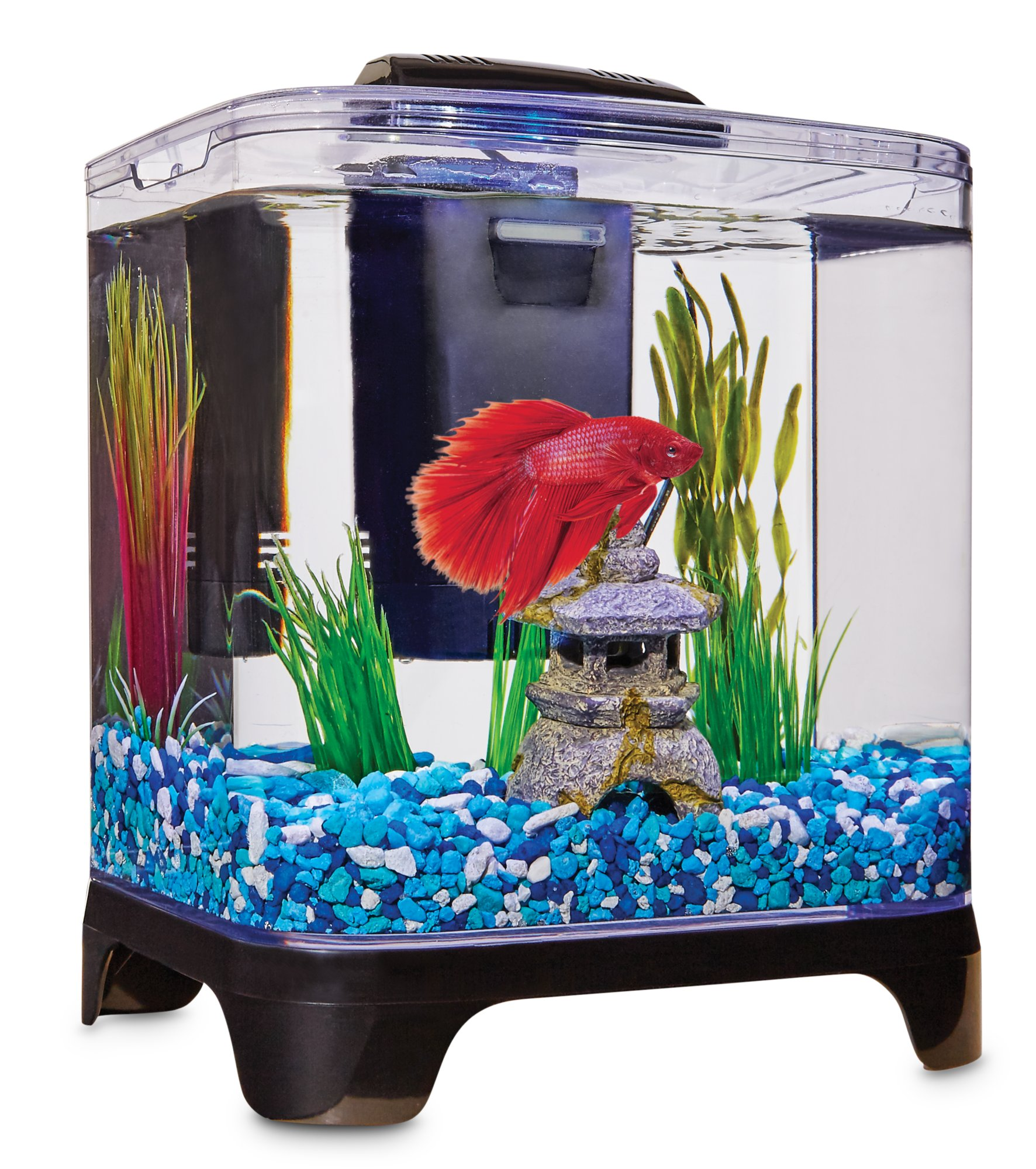 Petco turtle tank kit for Small fish tanks for sale