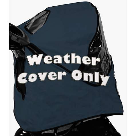 Pet Gear Weather Cover in Blue