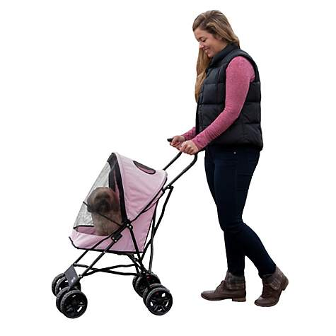 Large Dog Stroller Petco