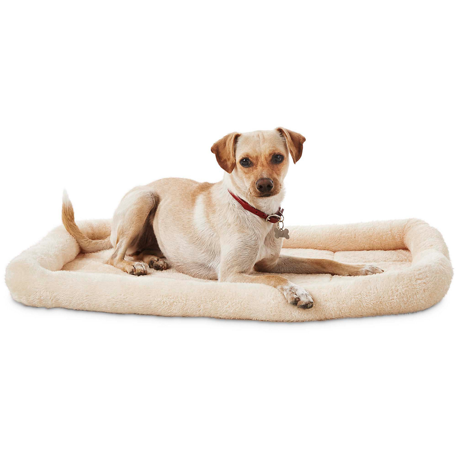 Animaze Dog Crate Mat And Pet Bed, 30l X 19w, Medium