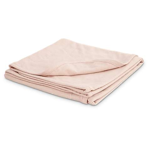 Serenity Pink Pet Throw