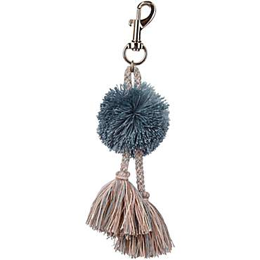 Serenity Tassel Leash Accessory For Dogs