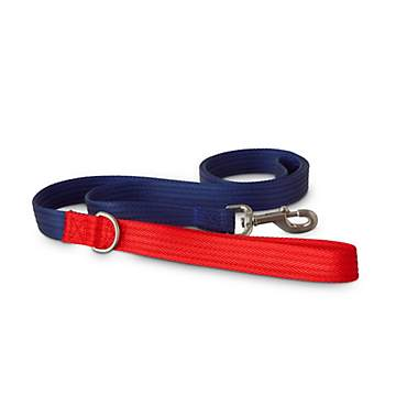 Good2Go Red and Blue Two Tone Dog Leash