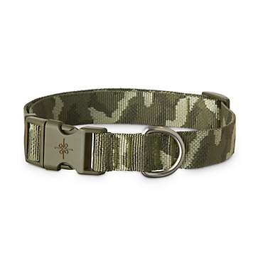 Good2Go Camo Print Dog Collar