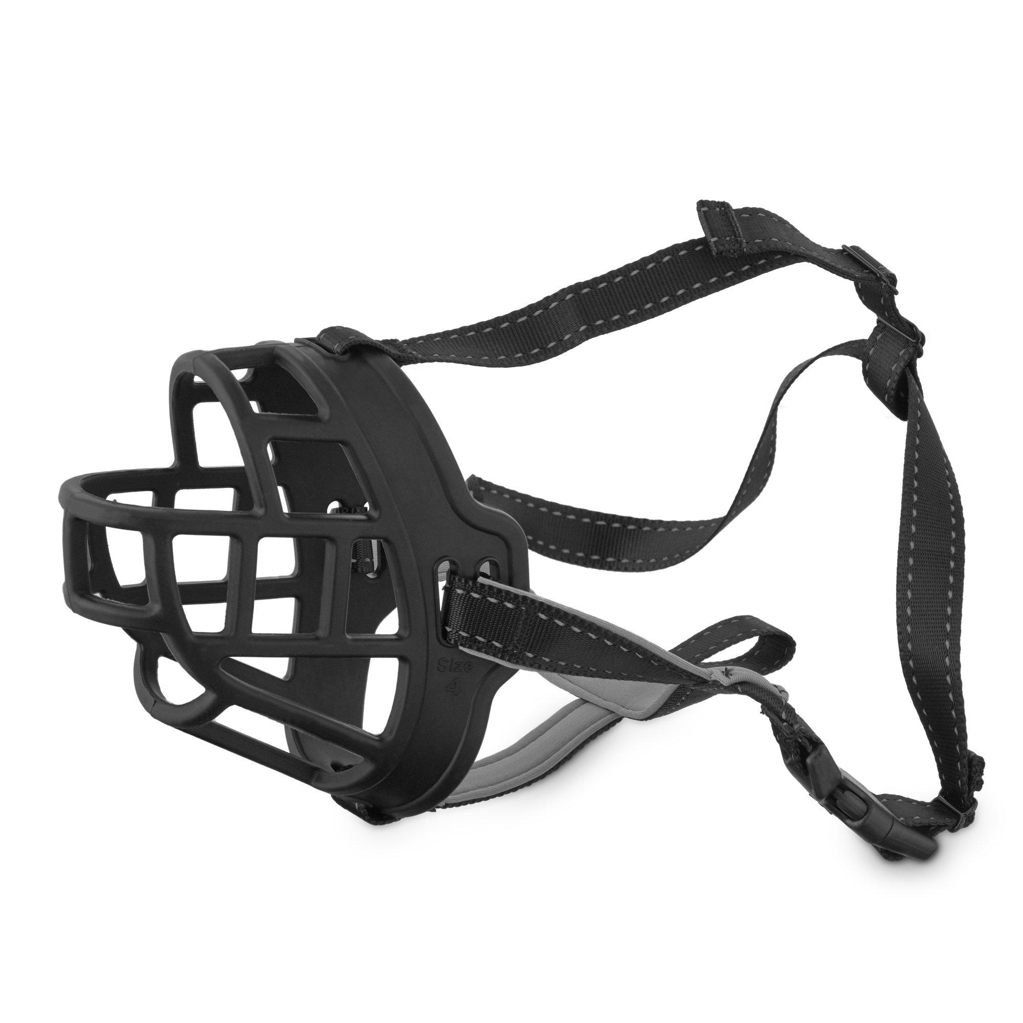 Good2Go Basket Dog Muzzle   Petco