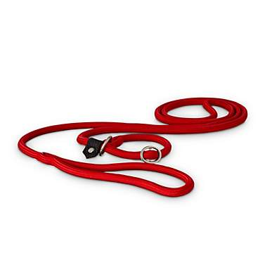 Good2Go Red Nylon Rope Dog Slip Leash