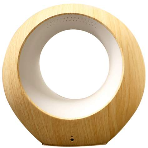 iBaby AirSense Purifier Light Wood
