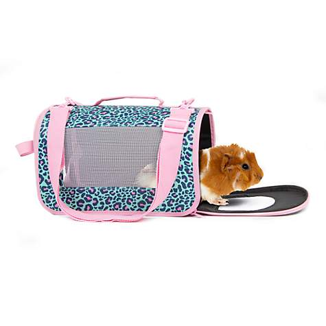 lifes furtastic animal print for small animal carrier petco - Small Animal Pictures To Print
