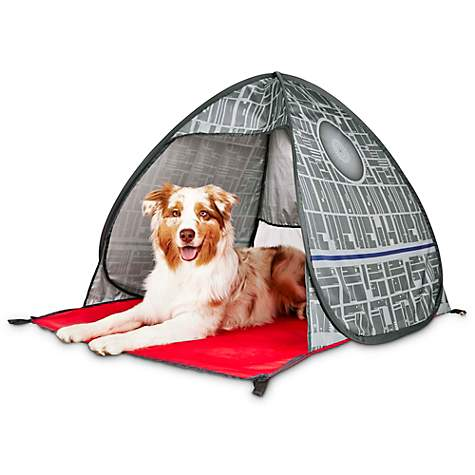 sc 1 st  Petco & Star Wars Death Star Pet Tent For Dogs | Petco
