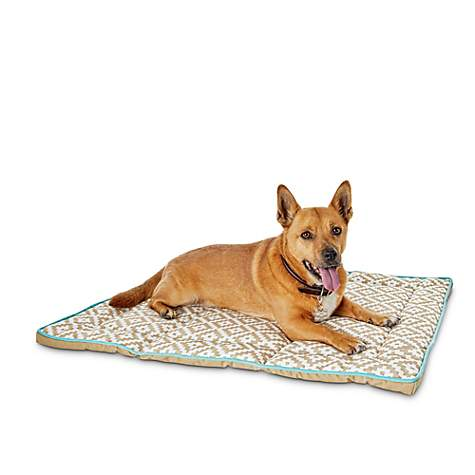 Cabana Bay Splash Pad Dog Travel Mat