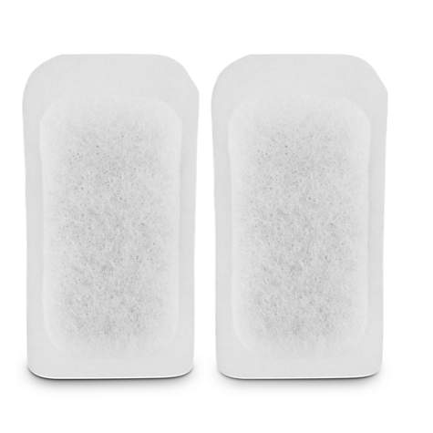 Imagitarium Replacement B or C Small Filter Cartridge Pad, Pack of 2