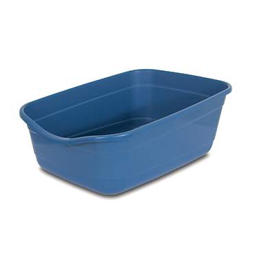 Petmate Open Litter Pan