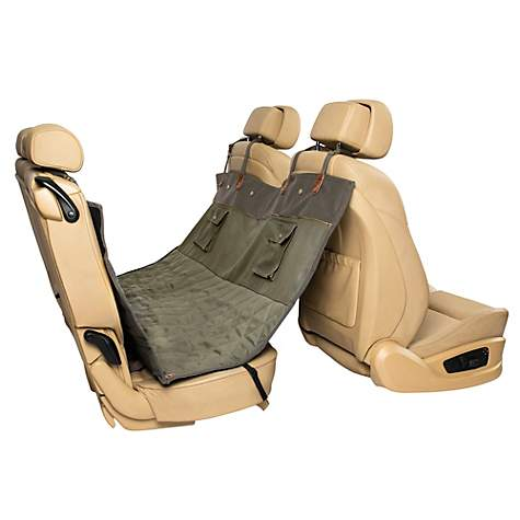 Solvit Premium Hammock Seat Cover SmartFit Design Green