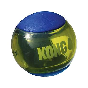 KONG Squeeze Action Blue