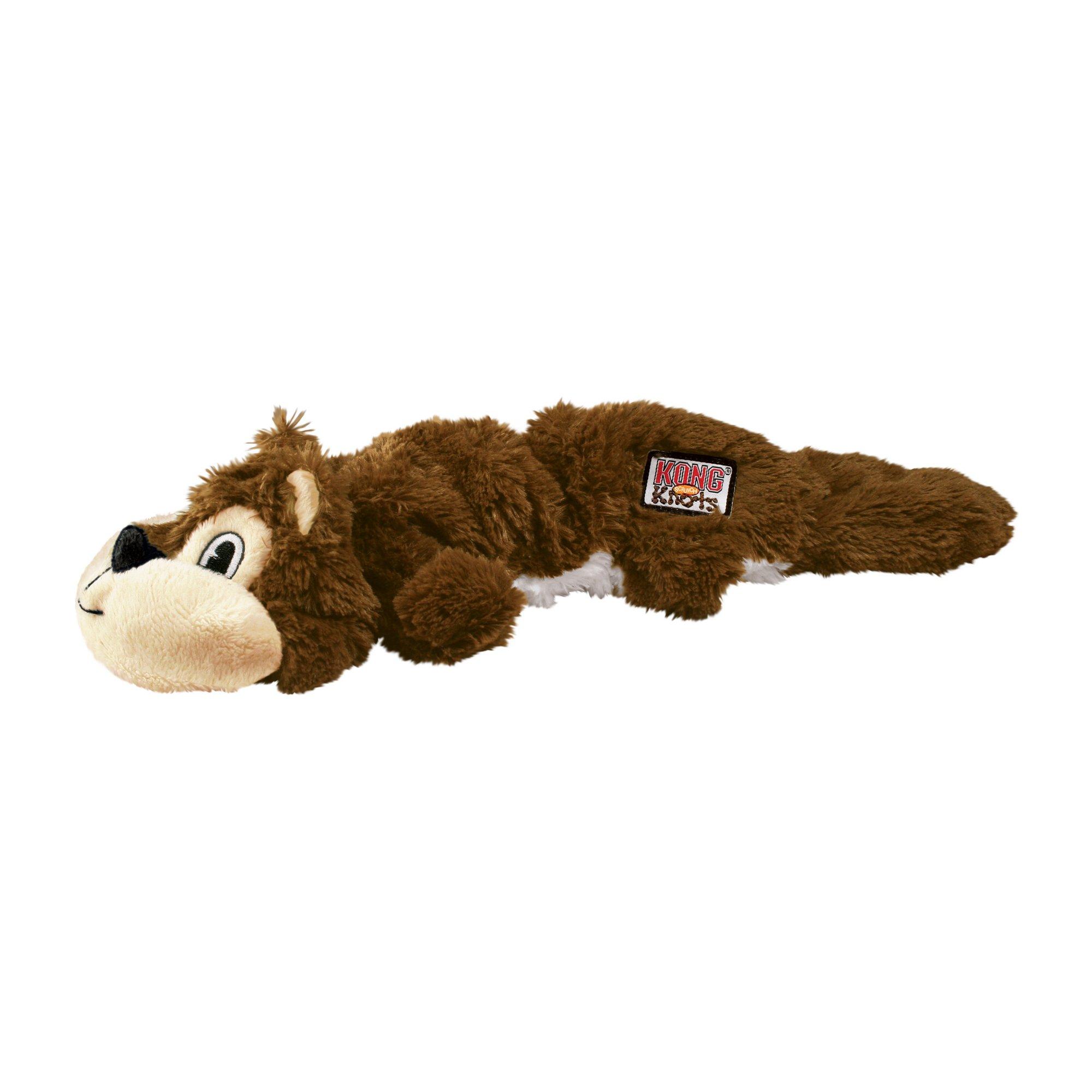Kong Squirrel Dog Toy