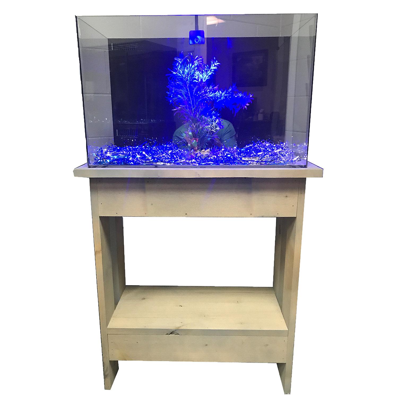 29 Gallon Aquarium Stand 29 Gallons Fish Aquariums