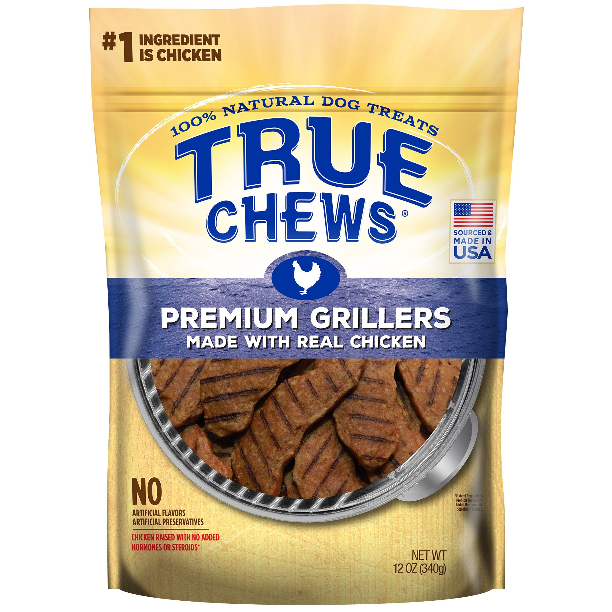 Where Can I Find True Chews Dog Treats