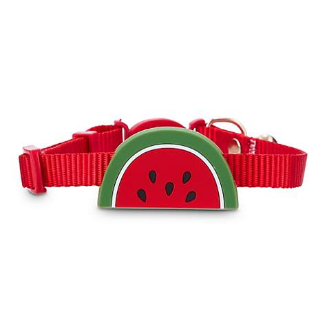 Bond & Co. Red Watermelon Cat Collar
