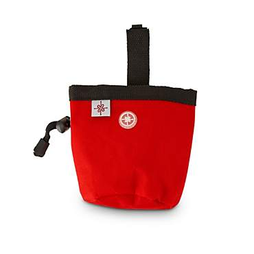 Good2Go Red Pet Treat Tote