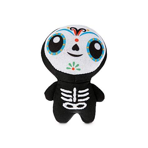 Bootique Kitty Calavera Plush Toys