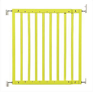 Primetime Petz Safety Mate Expandable Pet Safety Gate Neon Lime