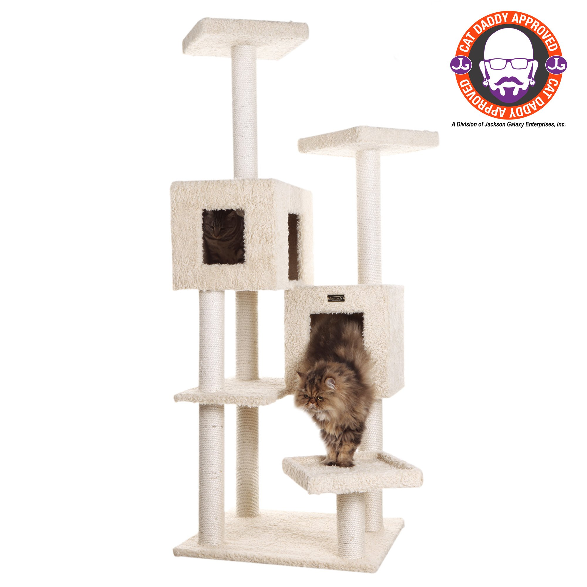 Nov 24,  · Give your feline friend the perfect place to perch, play and hide away with the PetPals Group Cabana Cat Condo. This cabana-shaped bed house will provide your pet with private space while she sleeps. The outside is thick woven leaves which keeps your pet warm and feeling secure.