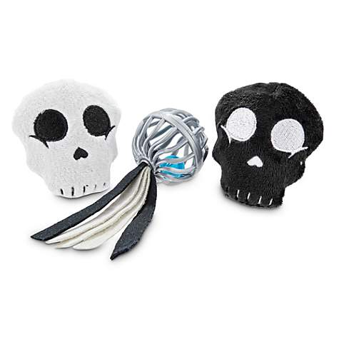 You & Me Skulls Small Animal Play Toys