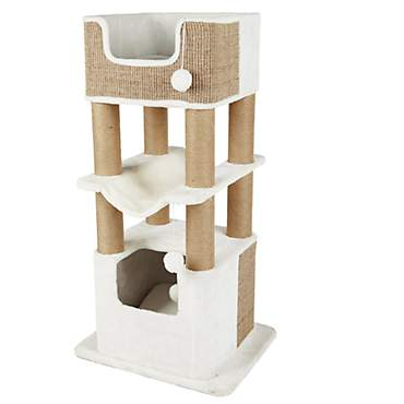 Trixie Lucano Scratching Post For Cats