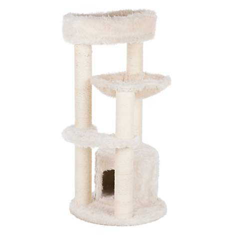 Trixie Baza Junior Scratching Post For Cats