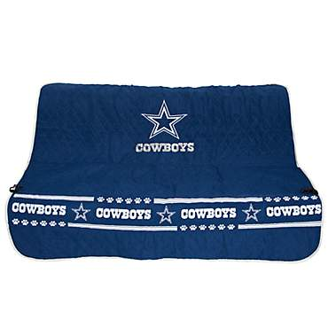 Pets First Dallas Cowboys Car Seat Cover