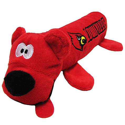 Pets First Louisville Tube Toy