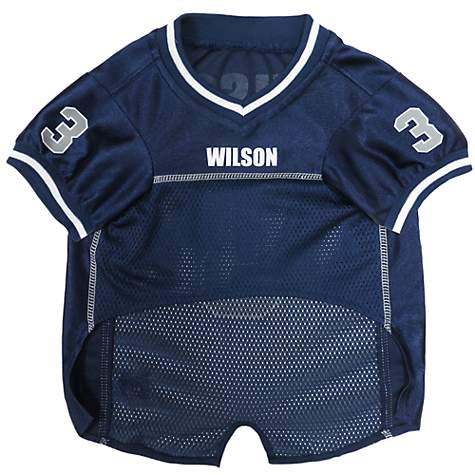 low priced b780b 09994 Pets First Russell Wilson Jersey, X-Small